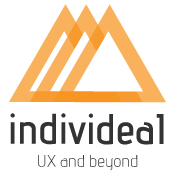 individeal – UX & beyond